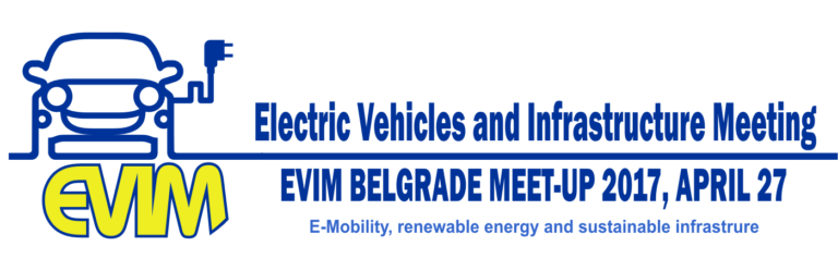 Join EVIM Belgrade Meet-up 2017!